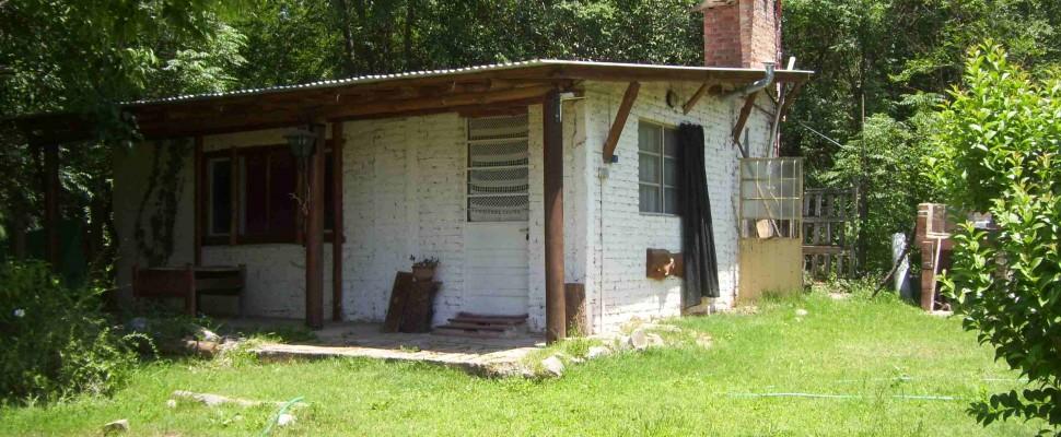 Casa en Casa Grande Alquiler Temporario-Z/ Valle Hermoso/La Falda