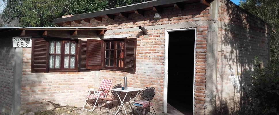 Casa de 1 dormitorio en Villa Capri de Casa Grande