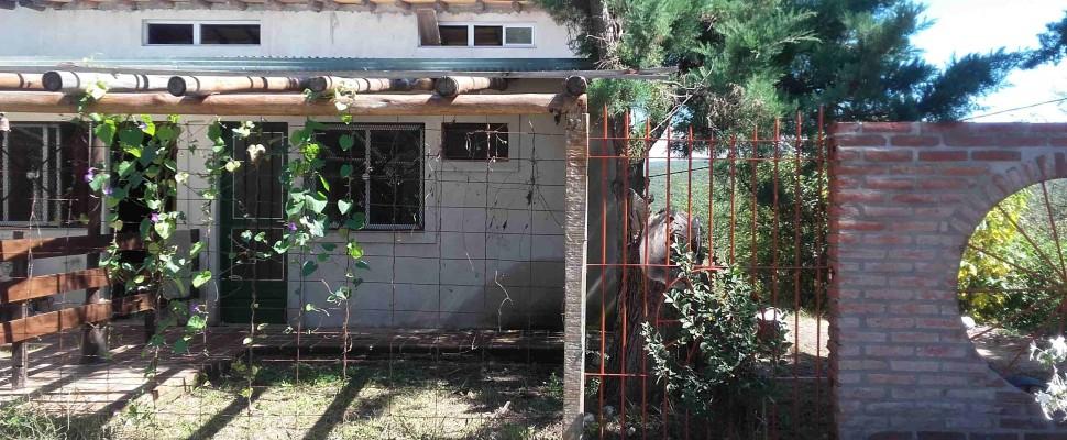 Departamento mono-ambiente en Alq Permanente en Casa Grande
