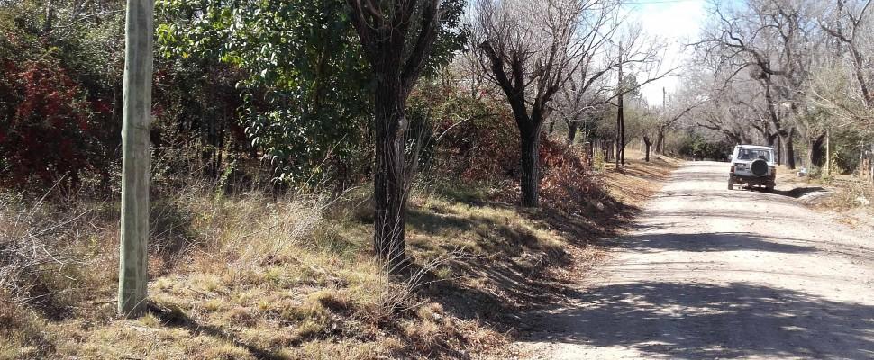 Lote Plano en Villa Parque El Peñón Este